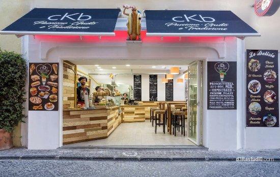 Ckb – Passione, gusto e tradizione