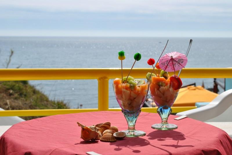 Hotel Cava Dell'Isola