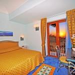 hotel myage ischia camera