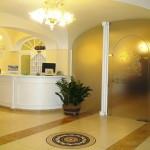 hotel villa franca economico