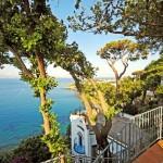 panorama hotel myage ischia