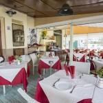 ristorante porto ischia