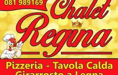 chalet regina forio