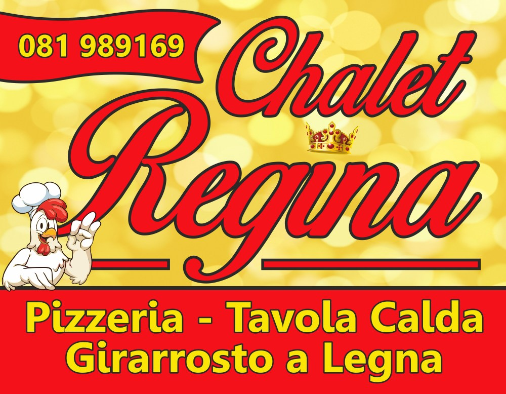 CHALET REGINA-TRATTORIA PIZZERIA GIRARROSTO