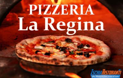 pizzeria la regina ischia