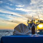 ristorante sul mare ischia