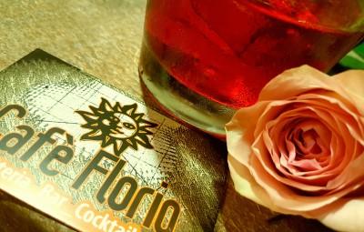 cafe florio forio