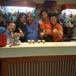 staff cafe florio forio